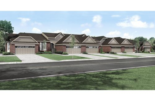 Lakemont: Lakemont Condos & Townes by Drees Homes in Cincinnati Ohio