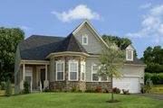 homes in Poplar Estates by Drees Homes