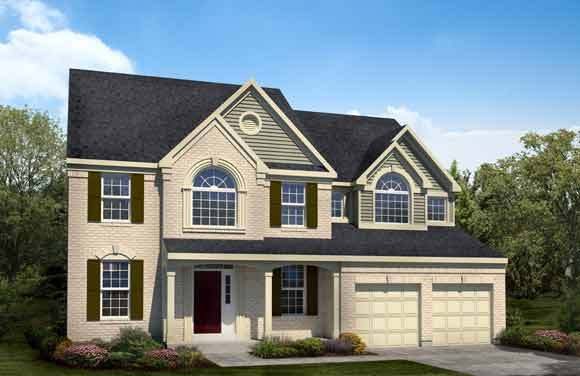 Glenkirk Estates by Drees Homes