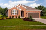 homes in Villages of Daybreak Community: Villages of Daybreak Condos & Townes by Drees Homes