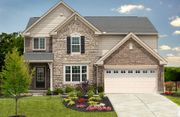 homes in Wildcat Run by Drees Homes