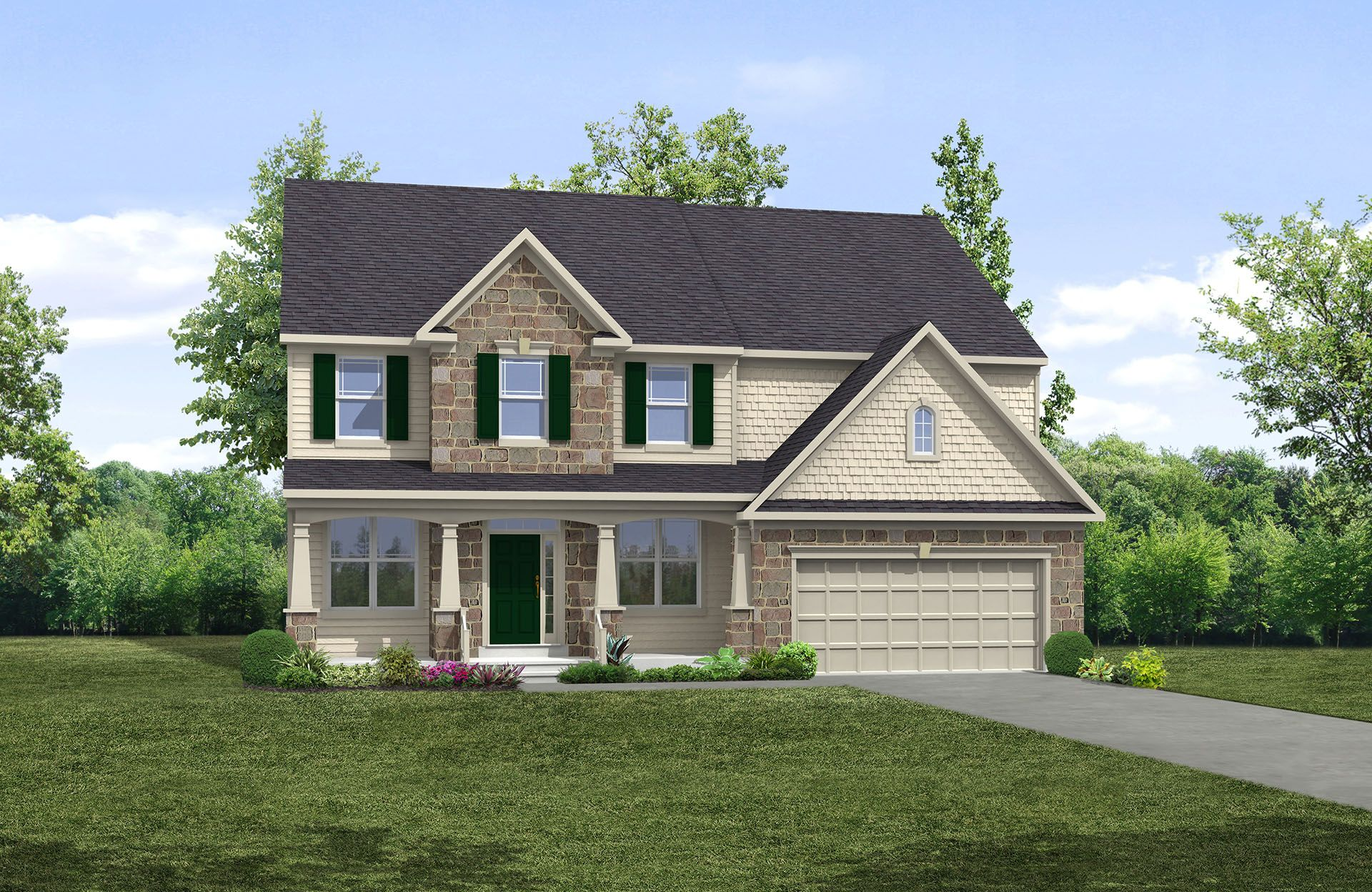 Braddock Ridge, Frederick, MD Homes & Land - Real Estate