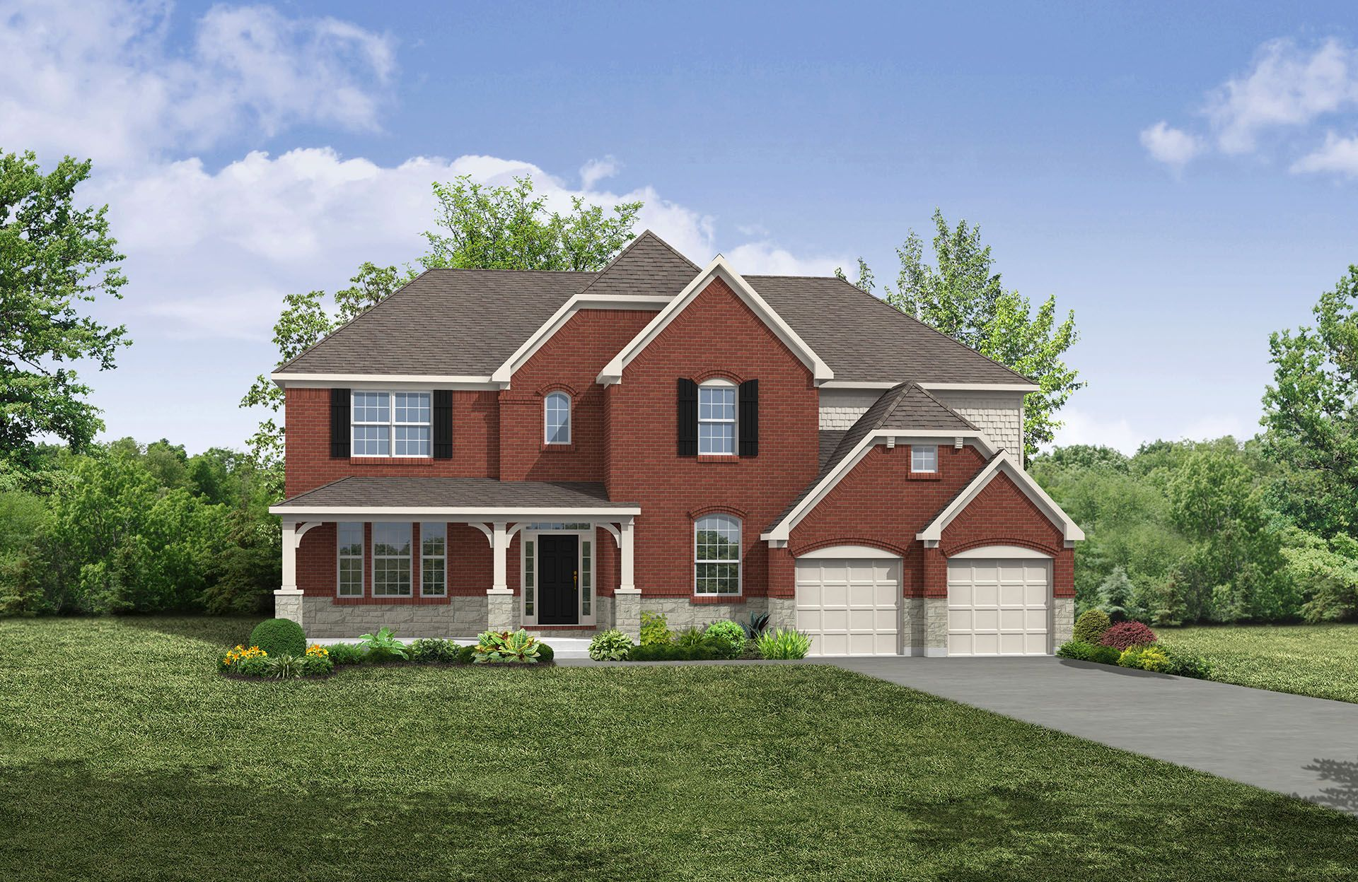Ravinia by Drees Homes