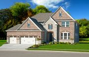 homes in Chelsea Greens by Drees Homes