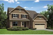 Rowan - Glenkirk Estates: Gainesville, VA - Drees Homes