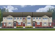 Telford - Harmony Condos & Townes: Union, KY - Drees Homes