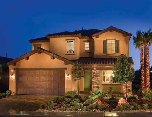 house for sale in Rhodes Ranch by Century Communities