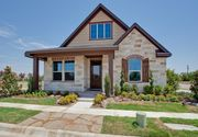 homes in The Retreat at Craig Ranch by Nathan Carlisle Homes