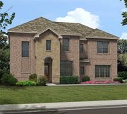 homes in Willow Ridge Estates by Dunhill Homes