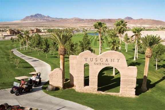 Tuscany Residential Village Active Retirement Community