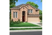 The Ethan - Sunset Pointe: Little Elm, TX - Dunhill Homes