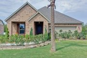 Springhave 1400 - Ridgeview Farms: Fort Worth, TX - Dunhill Homes