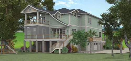 EB Equity Builders Community by EB Equity Builders in Charleston South Carolina