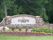 homes in Founders Pointe by East West Communities