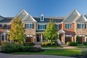 homes in Park Place at Garden State Park by Edgewood Properties