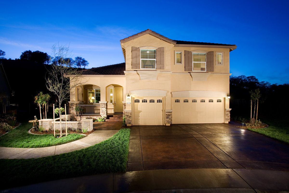 folsom new homes new homes for sale in folsom ca