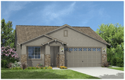 homes in Trentino at Stone Creek by Elliott Homes