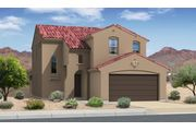 Parke at Laveen Meadows by Elliott Homes- AZ