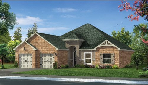 Gulfport homes for sale homes for sale in gulfport ms for Home builders in gulfport ms