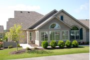 Canterbury w/Bonus Room - Stonebridge Villas at Edison Lakes: Mishawaka, IN - Stonebridge Villas