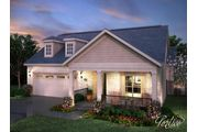 Portico w/Bonus Room - Stonebridge Villas at Edison Lakes: Mishawaka, IN - Stonebridge Villas