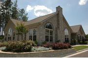 Abbey - Camden Villas at Mid South Club: Southern Pines, NC - Camden Villas
