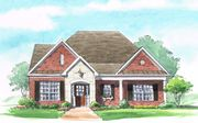 homes in Augusta Place at Laurel Creek by Epcon Homes and Communities