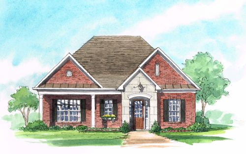 Augusta Place at Laurel Creek by Epcon Homes and Communities in Charlotte North Carolina