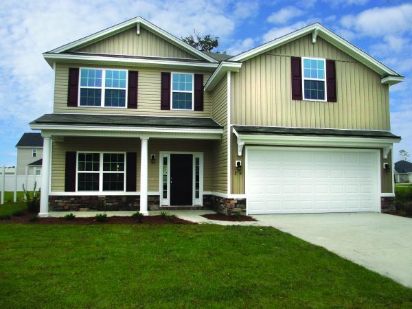 Один семья для того Продажа на Rabun Estates - Nantucket 216 Veranda Avenue Guyton, Georgia 31312 United States