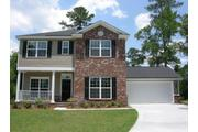Mimosa - White Oak Village: Richmond Hill, GA - Ernest Homes