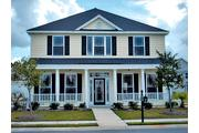 Dogwood - White Oak Village: Richmond Hill, GA - Ernest Homes