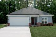 Fripp - White Oak Village: Richmond Hill, GA - Ernest Homes