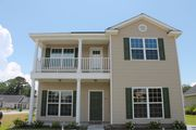 Mulberry - White Oak Village: Richmond Hill, GA - Ernest Homes