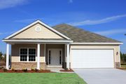 Wassaw - White Oak Village: Richmond Hill, GA - Ernest Homes
