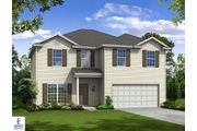 Greybeard - White Oak Village: Richmond Hill, GA - Ernest Homes