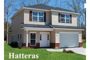 Hatteras - Clover Point at Belmont Glen: Guyton, GA - Ernest Homes