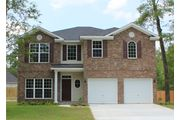 Blackbeard - White Oak Village: Richmond Hill, GA - Ernest Homes