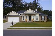 Sea Breeze - Lost Plantation: Rincon, GA - Ernest Homes