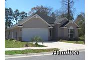 Hamilton - Clover Point at Belmont Glen: Guyton, GA - Ernest Homes