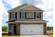Daufuski - Clover Point at Belmont Glen: Guyton, GA - Ernest Homes