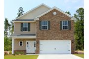 Edisto - White Oak Village: Richmond Hill, GA - Ernest Homes