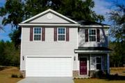 Seabrook - White Oak Village: Richmond Hill, GA - Ernest Homes