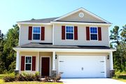 Seabrook - Clover Point at Belmont Glen: Guyton, GA - Ernest Homes