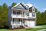 homes in Millbridge by Essex Homes