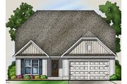 McEntire - Hucks Landing: Charlotte, NC - Essex Homes