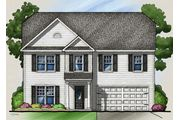 Rutledge - Hucks Landing: Charlotte, NC - Essex Homes