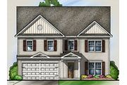 Sandhill - Millbridge: Waxhaw, NC - Essex Homes