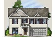 Portsmouth - Hucks Landing: Charlotte, NC - Essex Homes