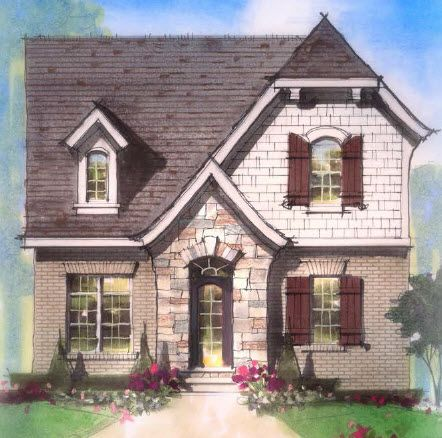 Single Family for Sale at Harmony - The Lakeland 15025 American Lotus Drive Westfield, Indiana 46074 United States