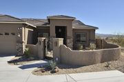 homes in Estates at Canoa Ranch by Fairfield Homes